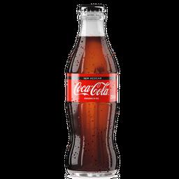 Coca-Cola Sem Açúcar - 250ml.