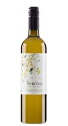 Vinho 99 Rosas Chardonnay Viognier 750 mL