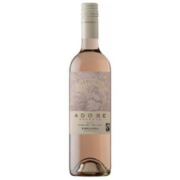 Vinho Emiliana Adobe Reserva Rosé 750 mL