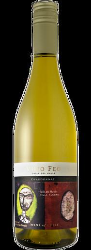 Vinho Viejo Feo Chardonnay 750 mL
