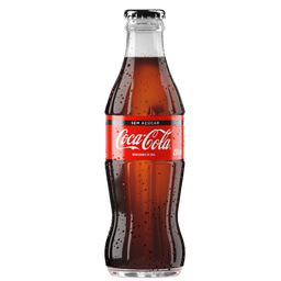 Coca-Cola Sem Açúcar - 250ml