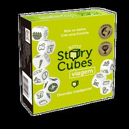 Story Cubes Viagem
