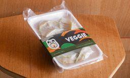 Gyoza Congelado Veggie