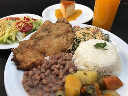 Combo Bife a Milanesa 40% OFF