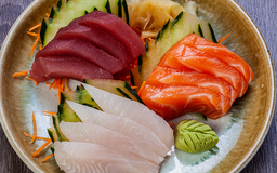 Combo Sashimi - 40 Peças
