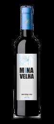 Vinho Mina Velho Tinto - 750ml