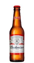 Cervejas Budweiser