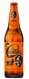 Cerveja Cacildis Puro Malte 600 mL