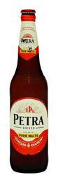 Cerveja Petra Puro Malte Long Neck 355 mL
