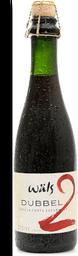 Cerveja Wäls Dubbel ALE 375 mL