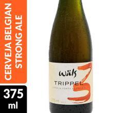 Cerveja Wäls Trippel ALE 375 mL
