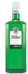 Gin Miles London Dry 750 mL