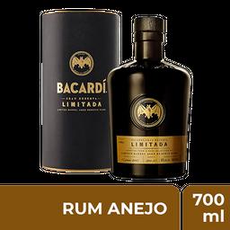 Bacardi Rum Gran Reserva Limitada