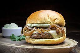 2x1 Burger Duroc