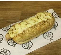 Hot Dog Vegetariano