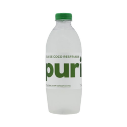 Água Coco Natural 1 L