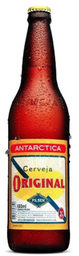Cerveja Antarctica Original 600 mL