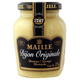 Mostarda Francesa Dijon Maille 215 g