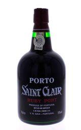 Vinho Porto Ruby Saint Clair 750 mL