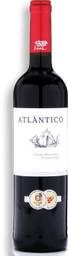 Vinho Português Atlantico Tinto Alentejano 750 mL