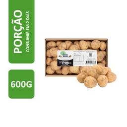 Cepela Batatas Capela Bolinha Organico
