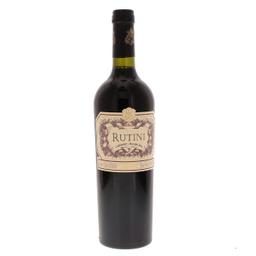 Vinho Argentino Tinto Cabernet-Malbec Rutini 750 mL