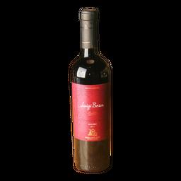 Vinho Luigi Bosca Malbec