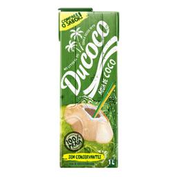 Água De Coco Ducoco 1 L