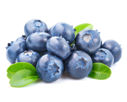 Blueberry Embalada 125 g