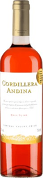 Vinho Cordillera Andina Rose Syrah 750 mL
