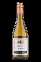 Vinho Chileno Santa Rita 3 Medalhas Chardonnay