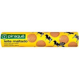 Biscoito Piraquê Leite Maltado Com 200 g