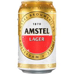 Cerveja Amstel 350 mL