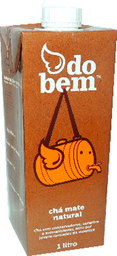 Mate Do Bem Natural 1L