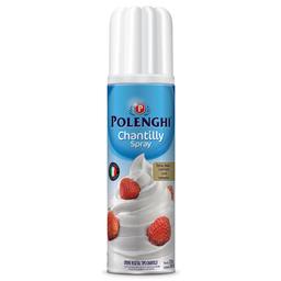 Chantilly Spray Polenghi 250 g