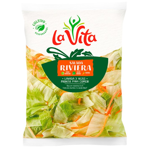 La Vita Salada Riviera Higienizada