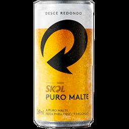 Cerveja Skol Puro Malte