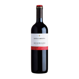 Vinho Tinto Santa Carolina Reservado Cabernet Sauvignon 750 mL