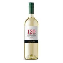Vinho Chileno Santa Rita 120 Sauvignon Blanc