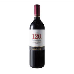 Vinho Chileno Santa Rita 120 Cabernet Sauvignon