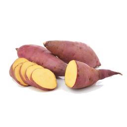 Batata Doce Orgânica 600 g