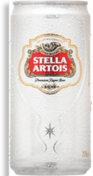 Cerveja Stella Artois Lata 269 mL