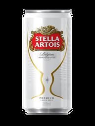 Cerveja Stella Artois 269 ml Lata