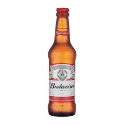 Cerveja Budweiser Pilsen
