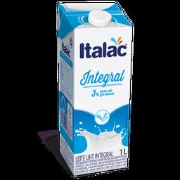 Leite Italac Integral 1 L
