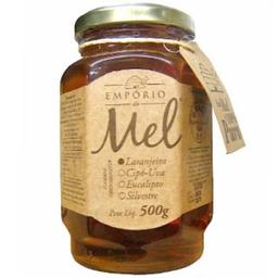 Mel Flores De Laranjeiras 450 g
