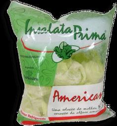 Insalata Salada Prima Alface Americana Pre Lavada