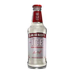 Smirnoff Ice Long Neck 313 mL