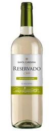 Vinho Branco Chileno Santa Caro Rosado Sauve Blanc 750 mL