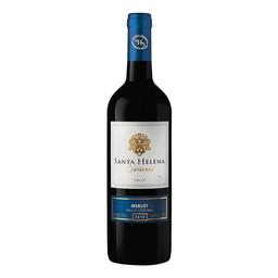 Vinho Tinto Seco Santa Helena Premium Reservado Merlot 750 mL
